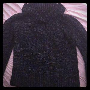Relativity Sweaters - Sweater